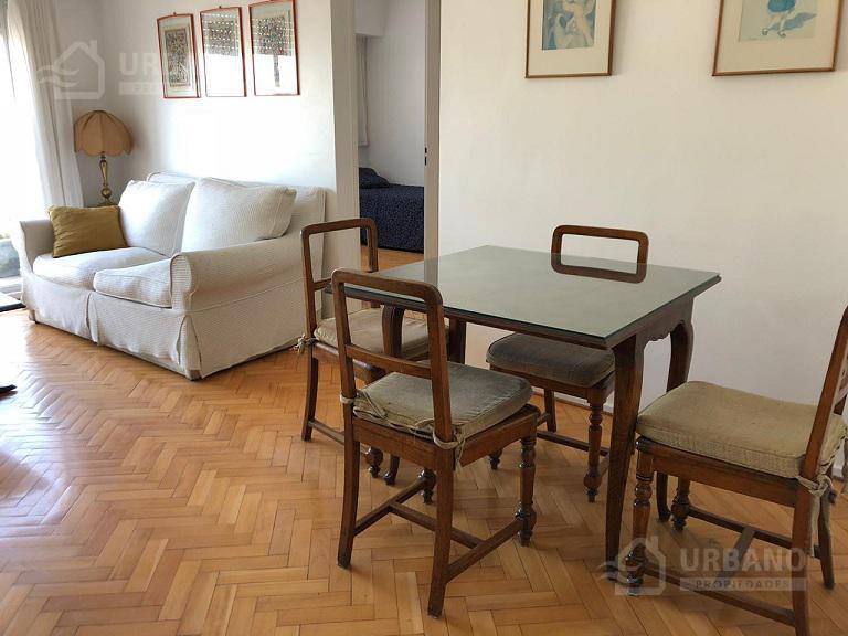 Foto Departamento en Alquiler temporario en  Palermo ,  Capital Federal  Billinghurst al 1400
