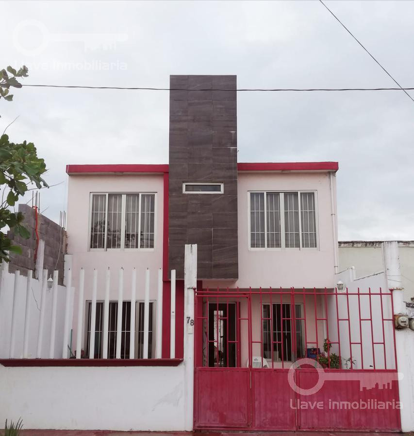 Foto Casa en Venta en  Fraccionamiento Ciudad Olmeca,  Coatzacoalcos  Casa en Venta, Fraccionamiento Ciudad Olmeca, Coatzacoalcos, Ver.