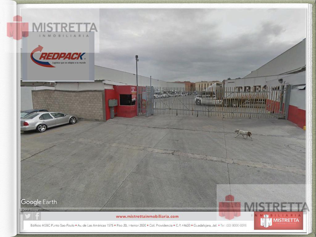 Foto Local en Renta en  El Rosario,  Guadalajara  Gonzales Gallo 2637