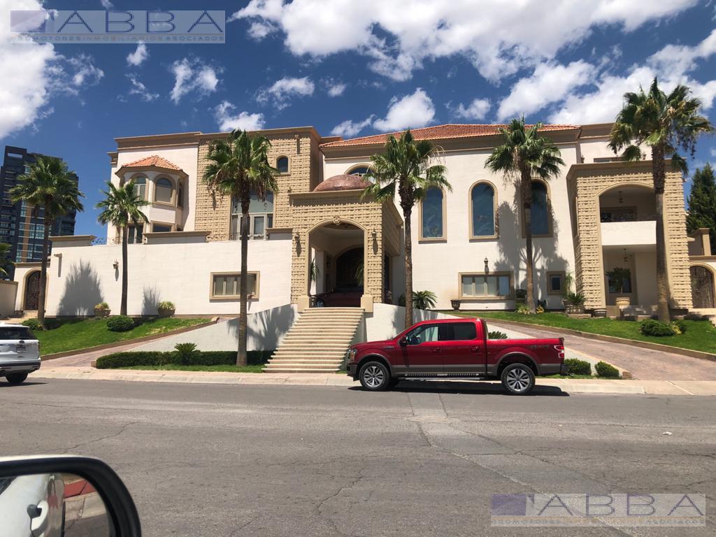 Foto Casa en Venta en  Hacienda Santa Fe,  Chihuahua  RESIDENCIA EN VENTA EN HACIENDAS SANTA FE
