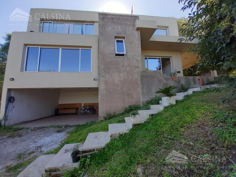 Foto Casa en Venta en  Valle del Sol,  Mendiolaza  Sierra Nueva - Mendiolaza