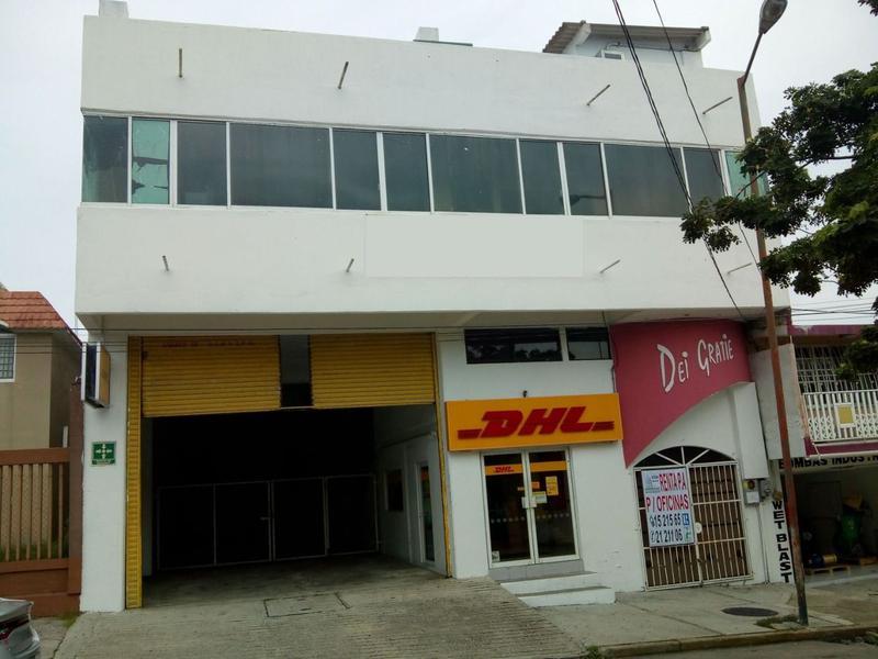 Foto Oficina en Renta en  Coatzacoalcos Centro,  Coatzacoalcos  Miguel Hidalgo No. 1002, zona Centro, Coatzacoalcos, Veracruz.