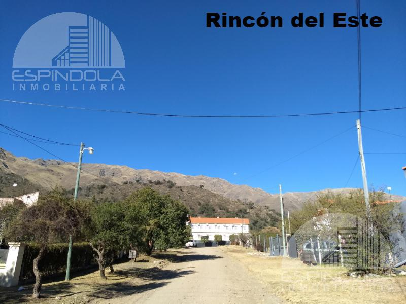 Foto Terreno en Venta |  en  Rincon Del Este,  Merlo  Juan B.Justo esq Los Jilgueros