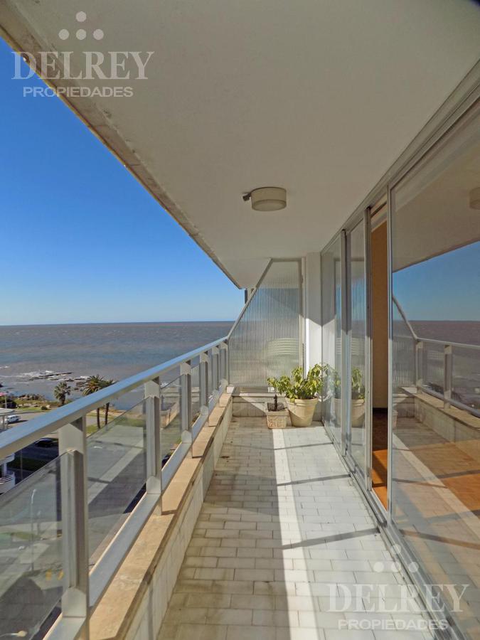 Foto Departamento en Venta en  Villa Biarritz ,  Montevideo  Aprox PARQUE BIARRITZ