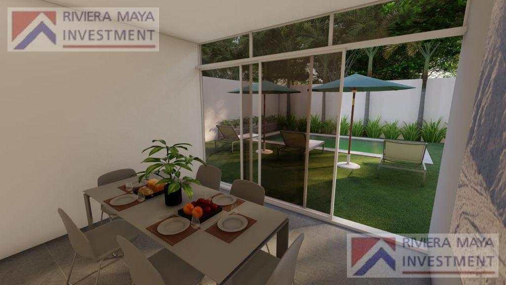 Foto Casa en Venta en  Conkal ,  Yucatán  Casas Residencial Mabella
