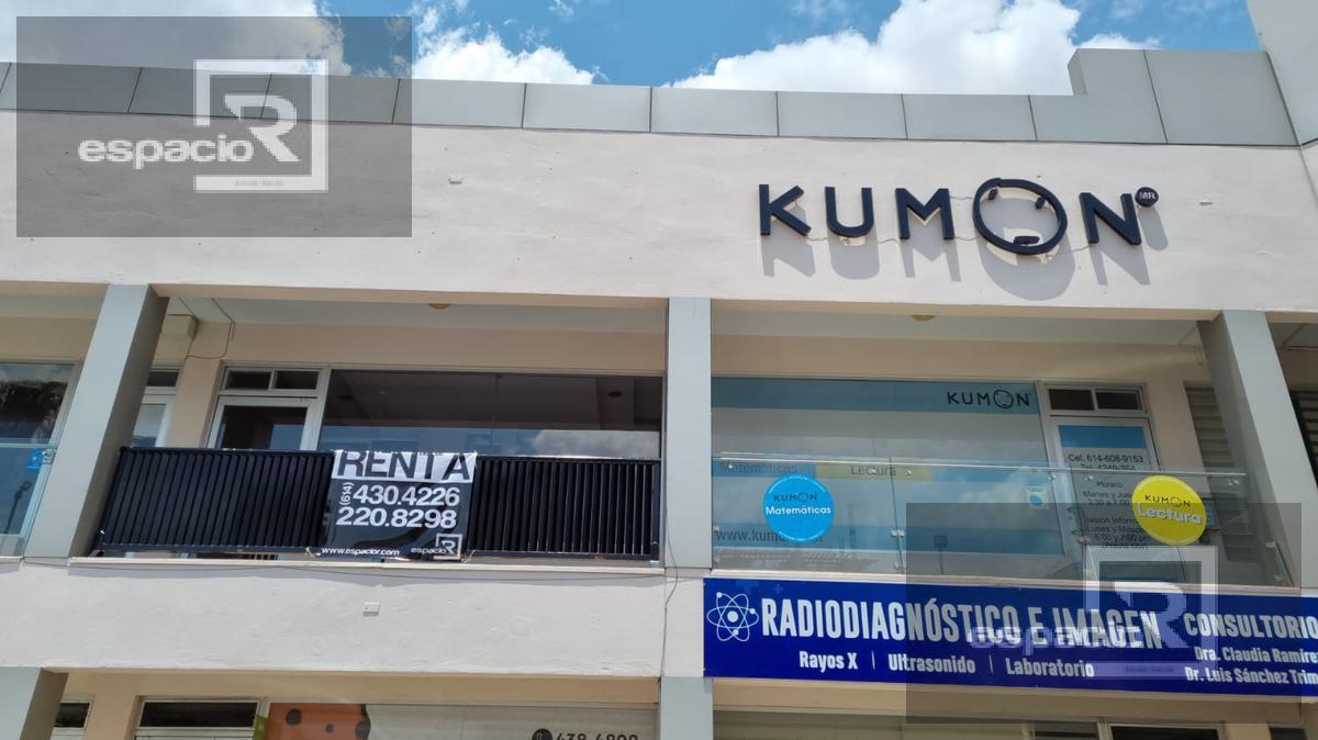 Foto Local en Renta en  San Felipe,  Chihuahua  LOCAL EN RENTA EN PLAZA COMERCIAL SOBRE TRASVIÑA Y RETES