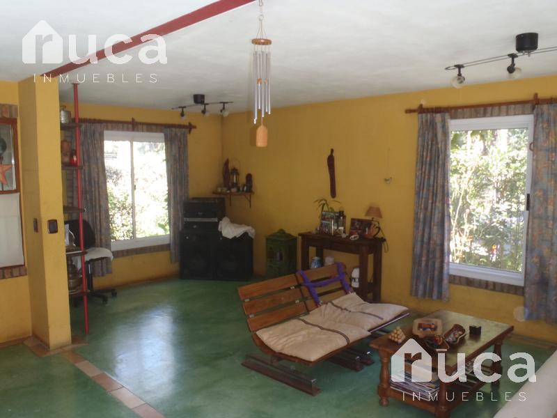 Foto Casa en Venta en  Benavidez,  Tigre  VENTA |  6 Amb | CASA c/Jardin y DEPTO Huespedes | Mendoza 3200