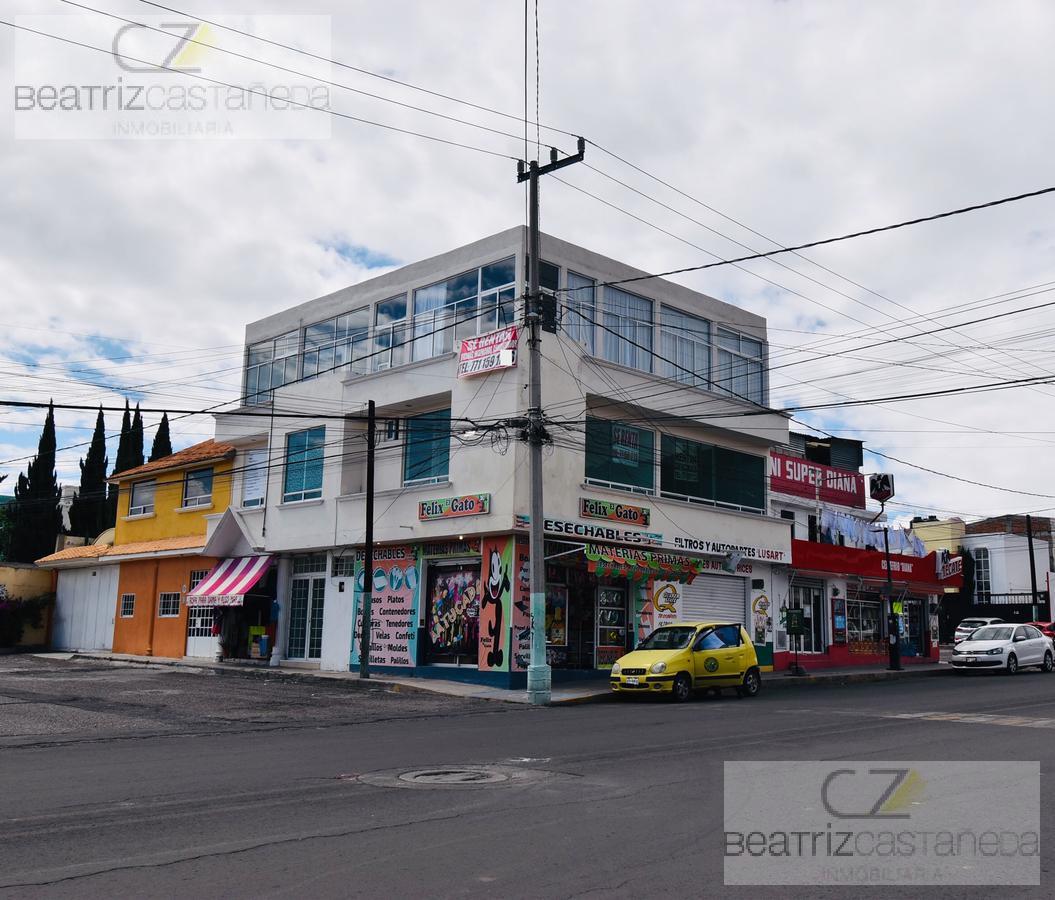 Foto Oficina en Renta en  Plutarco Elías Calles,  Pachuca  ESPACIO PARA  OFICINAS O CONSULTORIOS, COL. PLUTARCO, PACHUCA HIDALGO