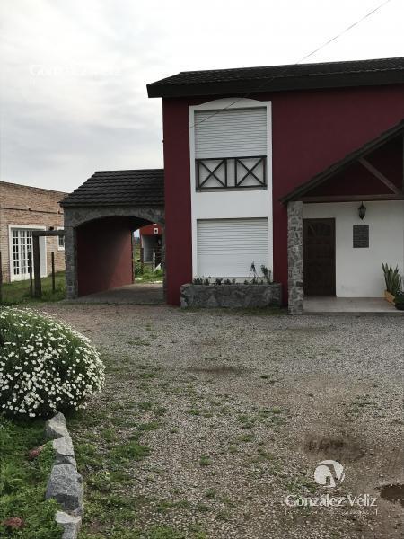Foto Casa en Venta en  Carmelo ,  Colonia  Avda Italia continuacion