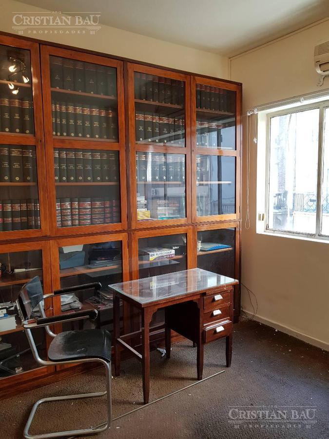 Foto Oficina en Venta en  Barrio Norte ,  Capital Federal  Uruguay al 800