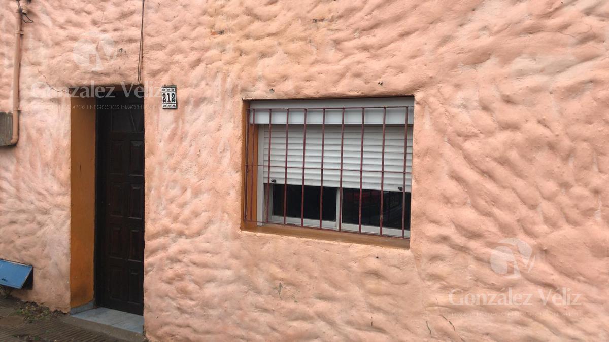 Foto Casa en Alquiler en  Carmelo ,  Colonia  Mortalena casi Lavalleja