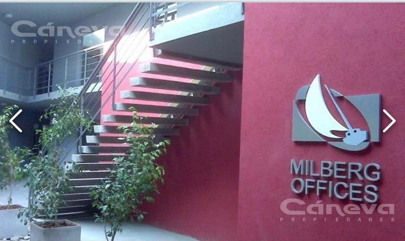 Foto Oficina en Alquiler en  Rincon de Milberg,  Tigre  Chingolo al 400