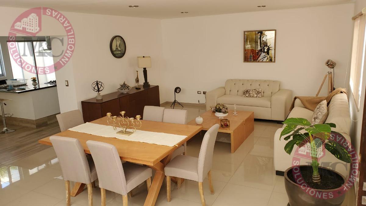 Foto Casa en Venta en  Residencial Privanza de Gratamira,  Jesús María  M&C SOLUCIONES INMOBILIARIAS VENTA HERMOSA CASA AMUEBLADA AL NORTE