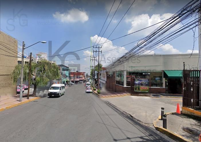 Foto Local en Renta en  Cuajimalpa,  Cuajimalpa de Morelos  SKG Asesores Inmobiliarios Rentan Locales en San Jose de los Cedros a pie de Calle, Cuajimalpa