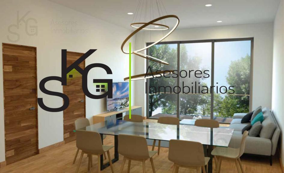 Foto Departamento en Venta en  Condesa,  Cuauhtémoc  SKG Asesores Inmobiliarios vende Departamento nuevo en Condesa, Cuauhtemoc, 100m2 de superficie
