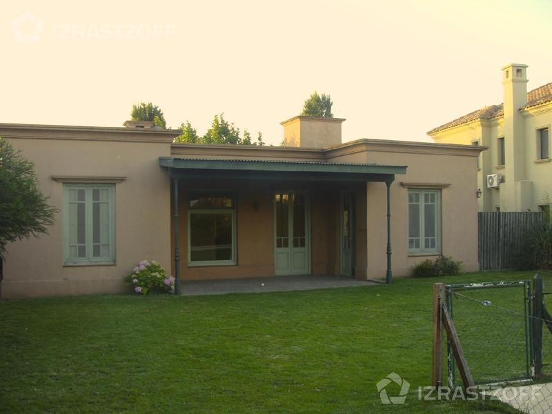 Casa-Alquiler-Santa Barbara-SANTA BARBARA