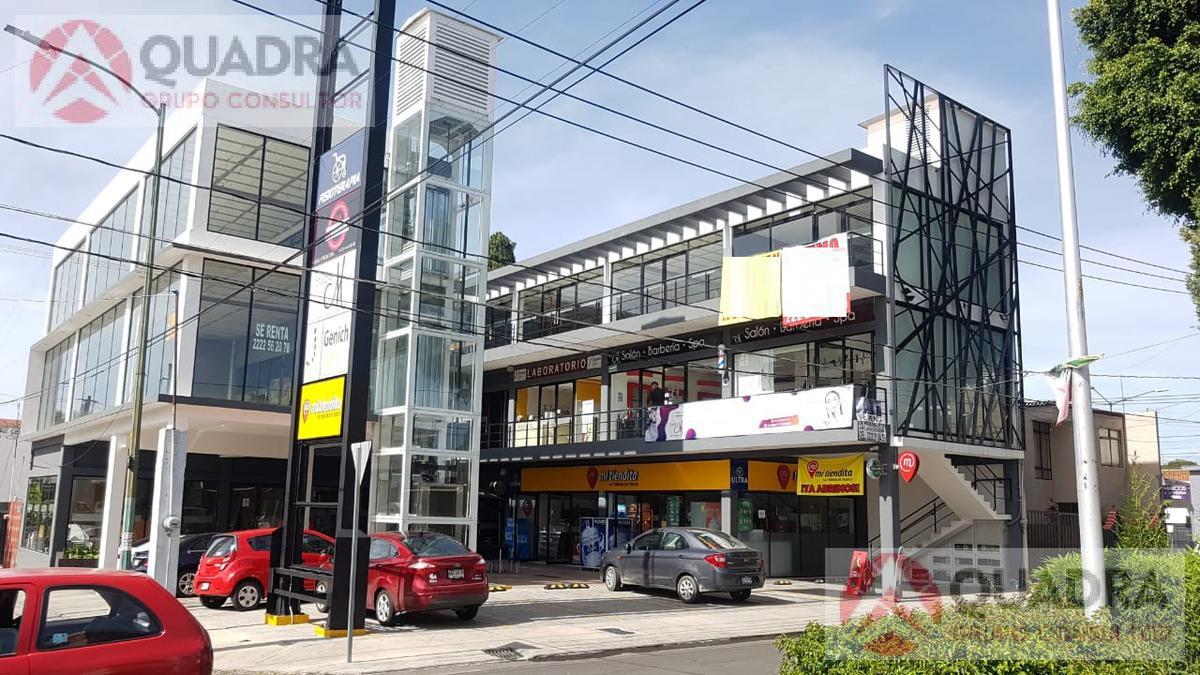 Foto Local en Venta en  16 de Septiembre,  Puebla  Local Comercial  en Venta cerca de Plaza Cristal Puebla Puebla
