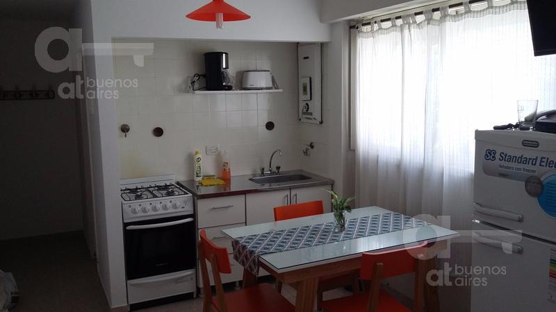 Foto Departamento en Alquiler temporario en  Botanico,  Palermo  Berutti al 4400, esquina Santa María de Oro