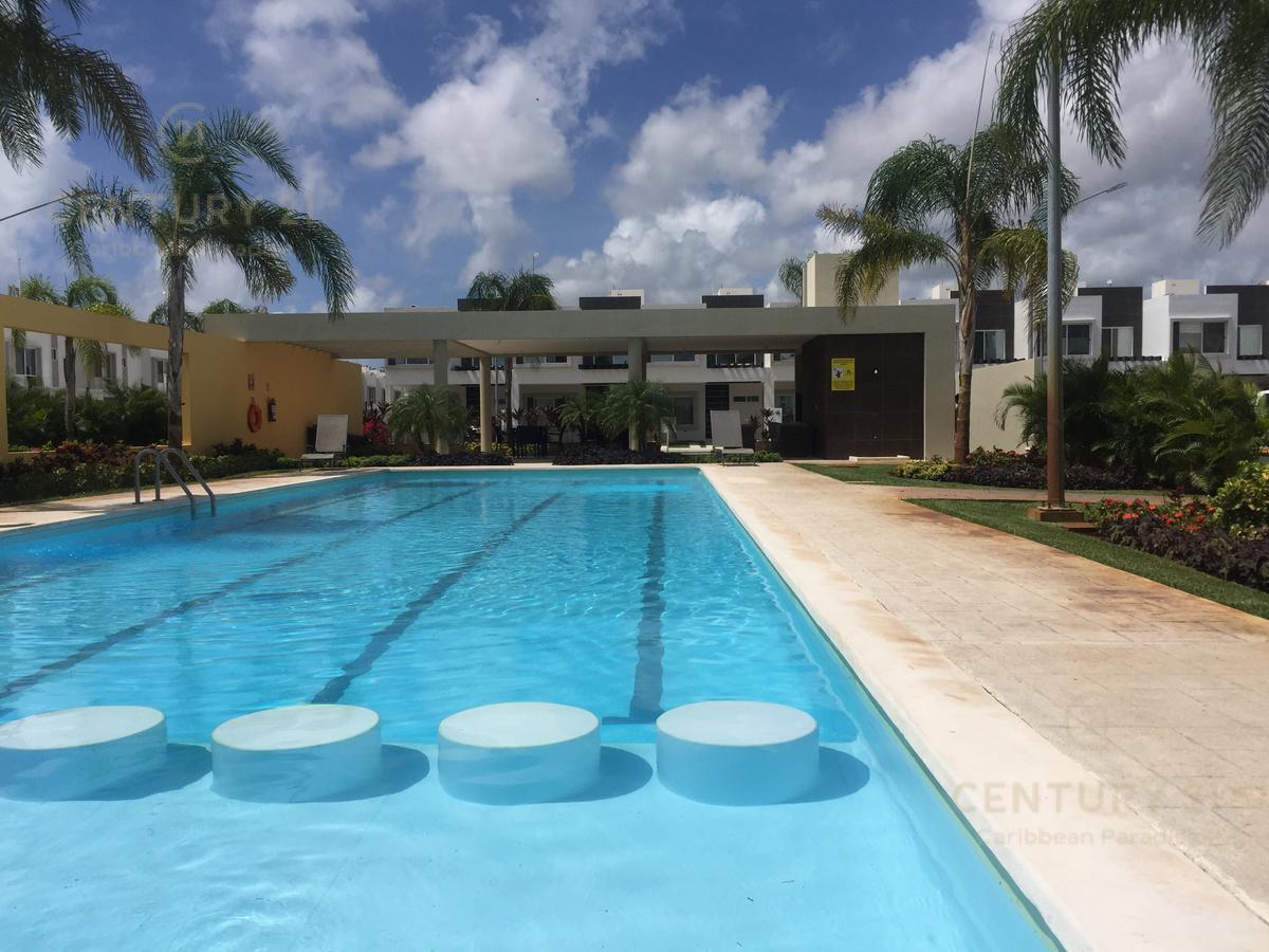 Foto Casa en Venta en  Playa del Carmen ,  Quintana Roo          Hermosa casa de 3 recamaras a estrenar en Olivos III Playa del Carmen    P2980