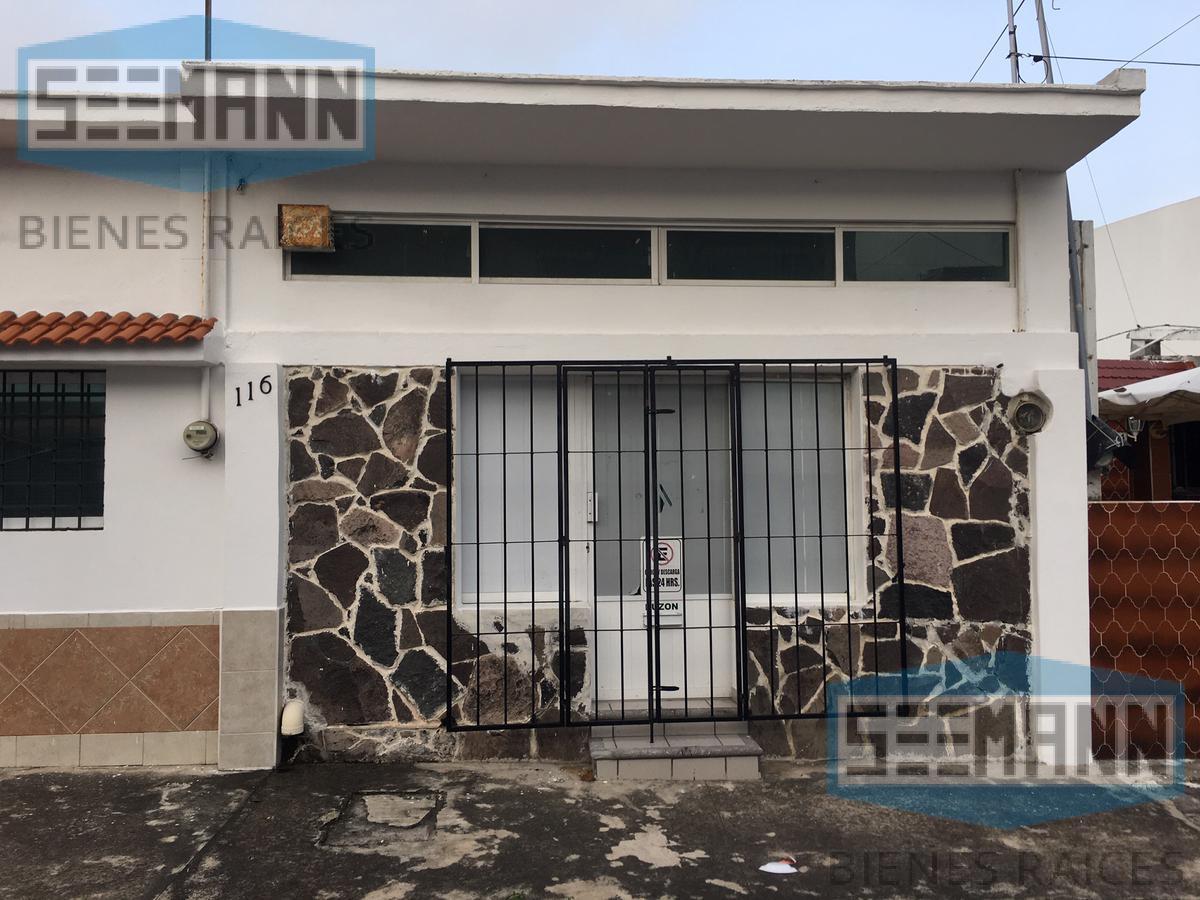 Foto Departamento en Renta en  Reforma,  Veracruz  Fernando Siliceo # 116 entre Colón y Freyre, Fracc. Reforma, Veracruz, Ver.