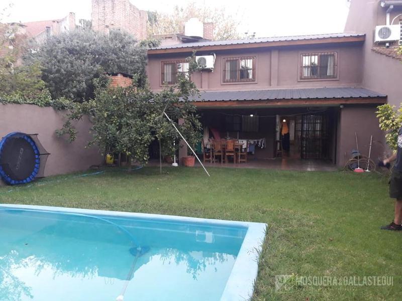 Foto Casa en Venta en  Las Lomas-La Merced,  Las Lomas de San Isidro  Las Lomas-La Merced