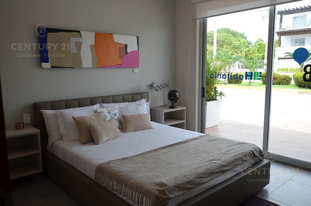 Playa del Carmen Departamento for Venta scene image 29