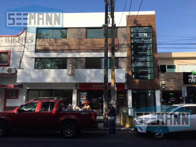 Foto Oficina en Renta en  Veracruz ,  Veracruz  Oficina en Renta en Av España # 422-9 entre Washington y Martí, Fracc. Reforma, Veracruz, Ver.