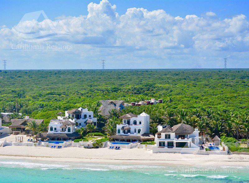 Picture Land in Sale in  Puerto Morelos,  Cancún  Puerto Morelos