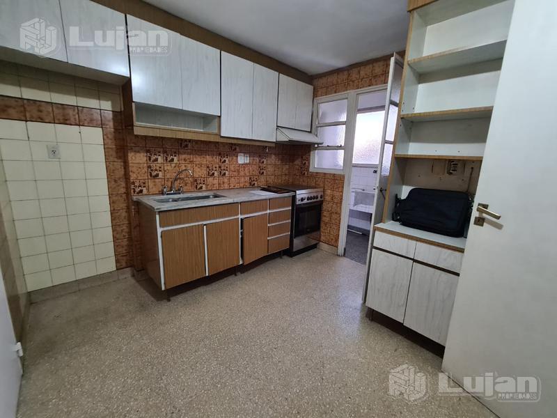Foto Departamento en Venta en  Mataderos ,  Capital Federal  Av Juan Bautista Alberdi 6000