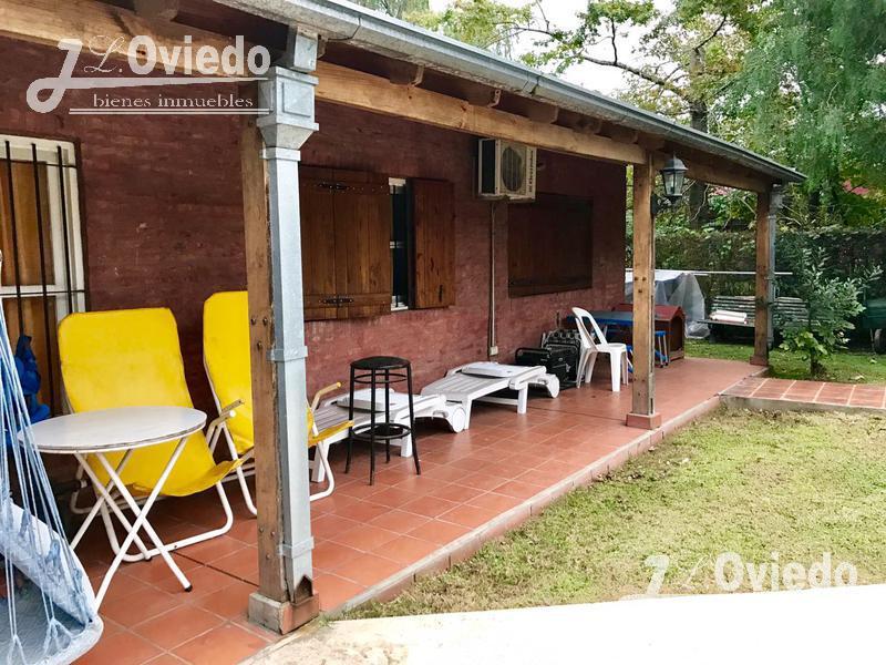 Foto Quinta en Venta en  Moreno,  Moreno  Necochea al 2400