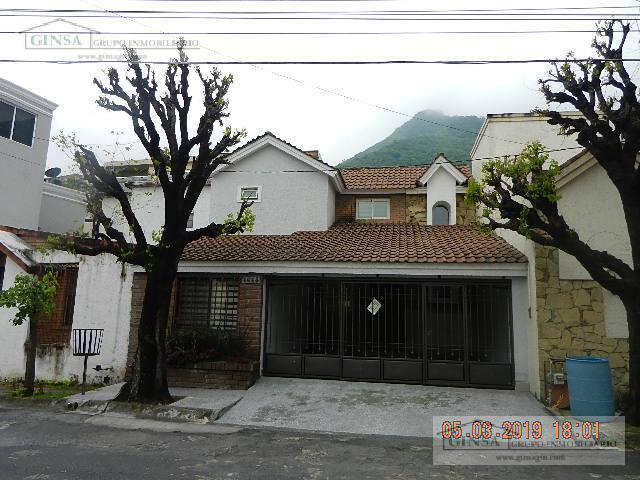 Foto Casa en Renta    en  Lomas del Paseo 2 Sector,  Monterrey  LOMAS DEL PASEO