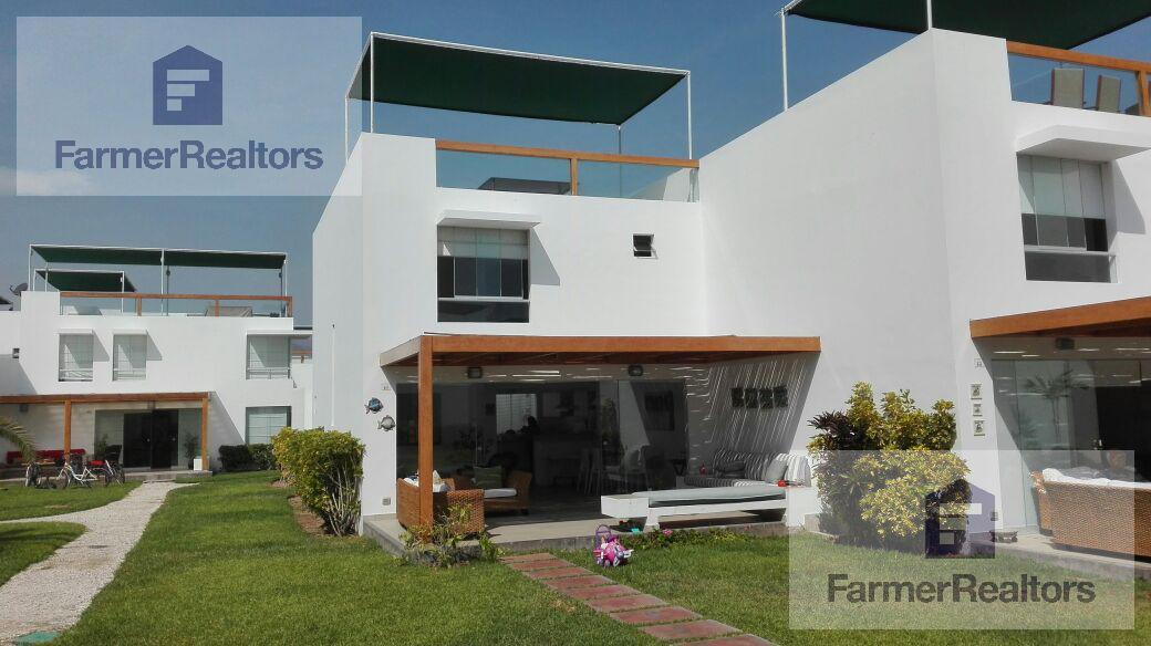 Foto Casa en Alquiler | Venta en  Asia,  San Vicente de Cañete  Asia