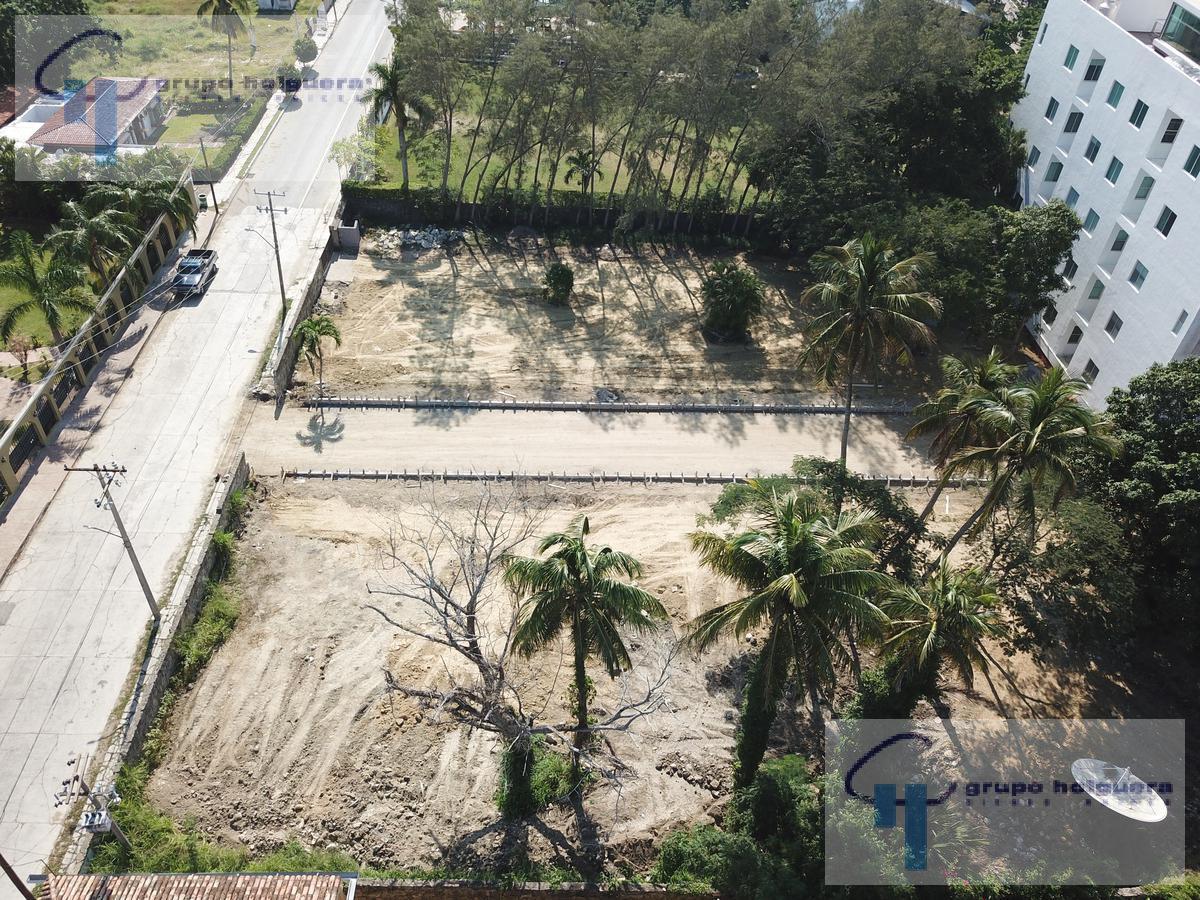 Foto Terreno en Venta en  Petrolera,  Tampico  TV-254 EN VENTA LOTES RESIDENCIALES  DE 421 M2  Y 468 M2 COL.PETROLERA TAMPICO TAM