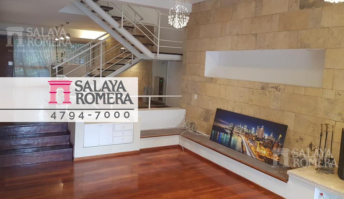 Foto Casa en Venta en  Belgrano R,  Belgrano  Juramento al 4000