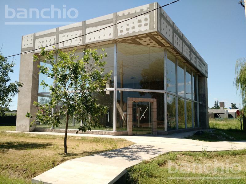 TUCUMAN al 900, Funes, Santa Fe. Alquiler de Comercios y oficinas - Banchio Propiedades. Inmobiliaria en Rosario