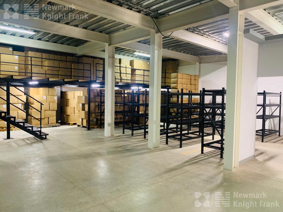 Foto Bodega Industrial en Renta en  Escazu,  Escazu  Bodega en alquiler en Escazú.