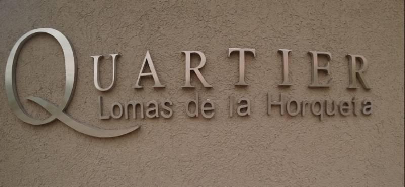 Foto Departamento en Venta en  Quartier Lomas de la Horqueta,  San Isidro  Don Mariano  al 3100