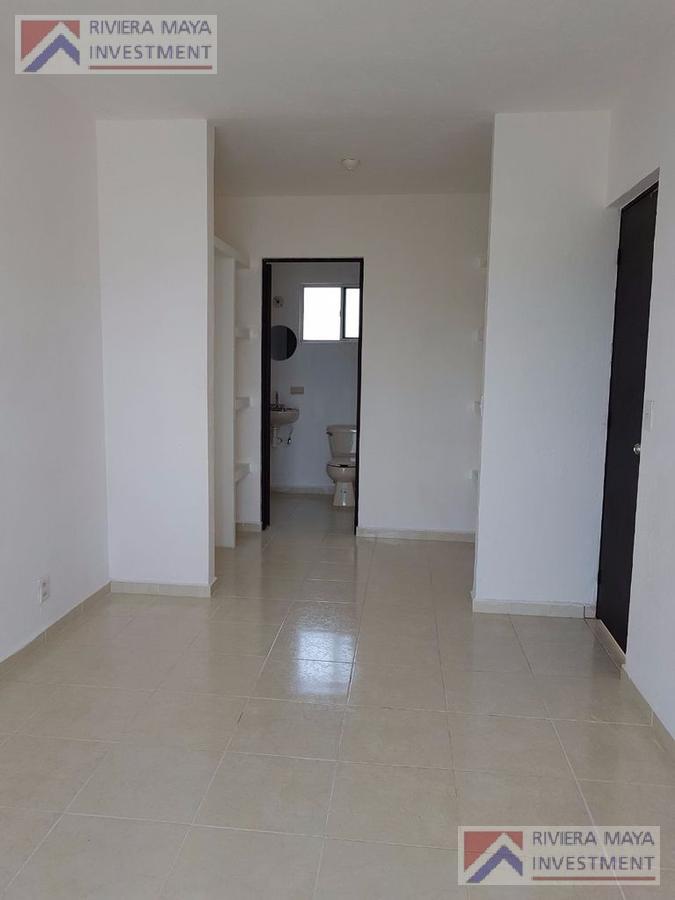 Foto Casa en Renta en  Playa del Carmen ,  Quintana Roo  Calle privada Oasis, Mza 7 Lt 21, Casa  18 A