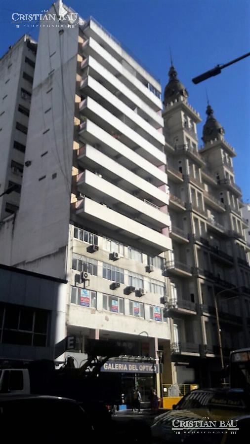 Foto Oficina en Alquiler en  Microcentro,  Centro (Capital Federal)  Av Corrientes 1200