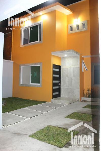 Foto Casa en Venta en  Coatepec Centro,  Coatepec  ¡VIVE EN UNO DE LOS MEJORES FRACCIONAMIENTOS PRIVADOS!