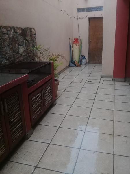 Foto Casa en Venta en  Chametla,  La Paz  CASA CHAMETLA