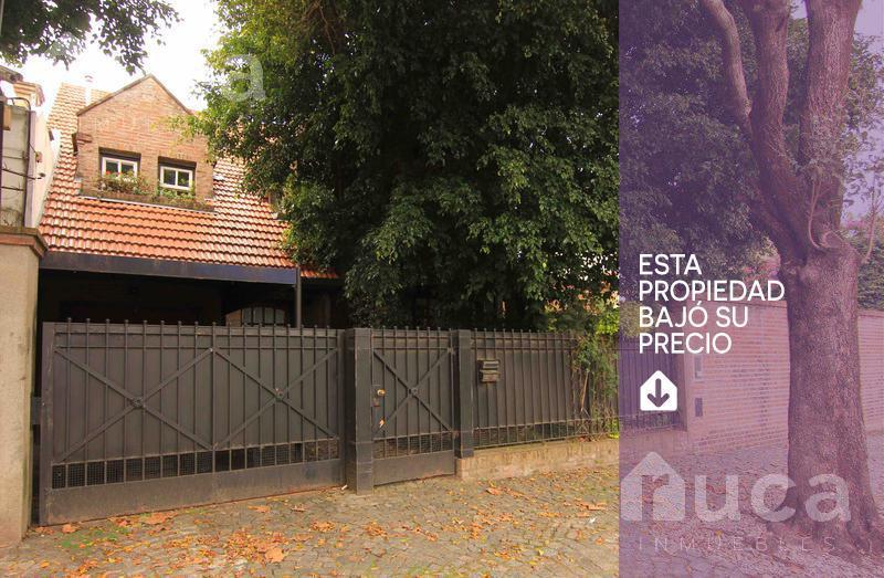 Foto Casa en Venta en  Malaver,  Villa Ballester  Impactante Chalet 5 ambientes y gran jardín - Pozzos al 4400