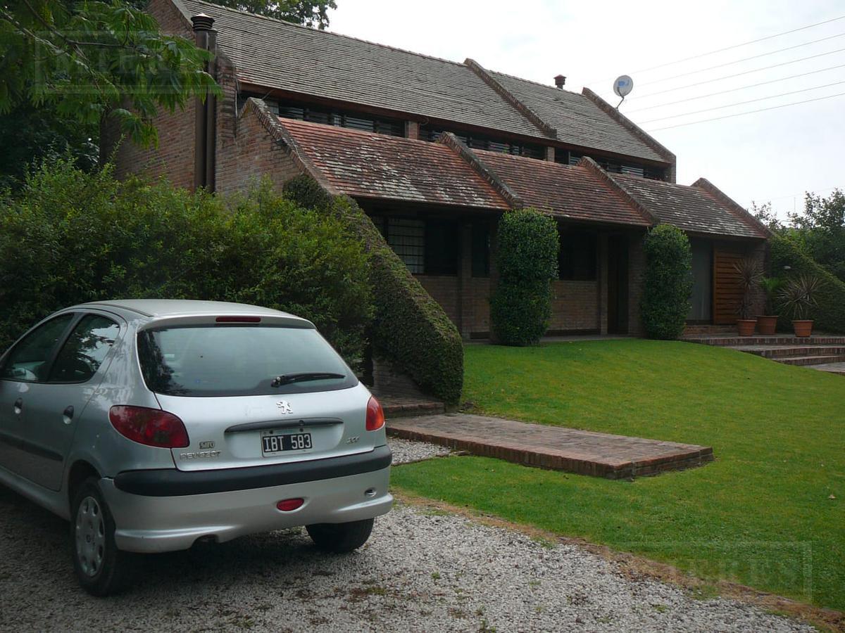 Casa - Tortugas C.C