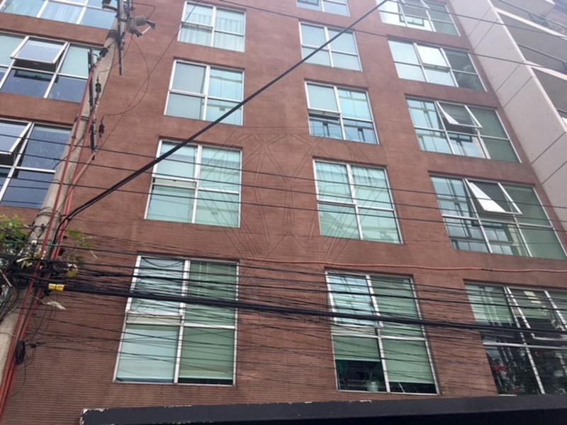 Foto Departamento en Venta | Renta en  Reforma Social,  Miguel Hidalgo  Departamento en venta o renta calle San Isidro, Reforma Social (GR)