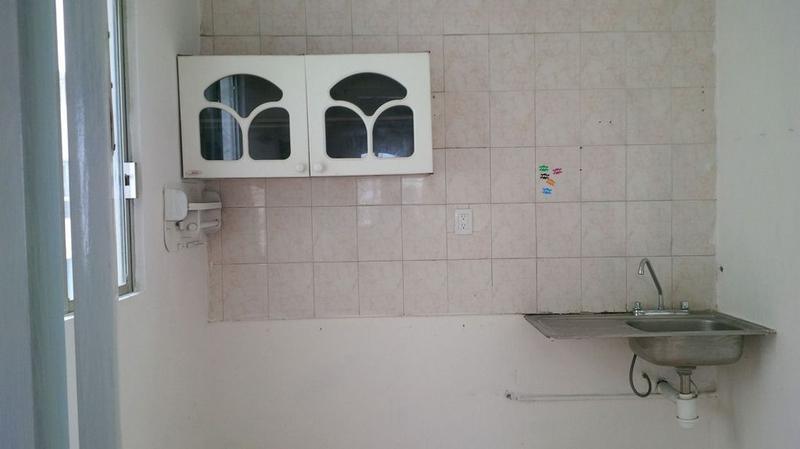 Foto Departamento en Venta en  Fraccionamiento Santa Cecilia,  Coatzacoalcos  DEPARTAMENTO EN VENTA, FRACC. SANTA CECILIA II ETAPA.