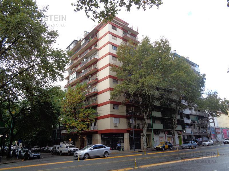 Foto Departamento en Alquiler en  Villa Crespo ,  Capital Federal  VILLARROEL al 1000