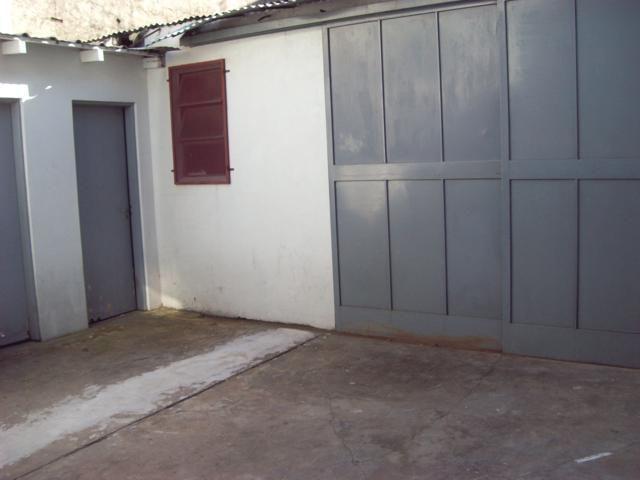 Foto Galpón en Alquiler en  Villa Crespo ,  Capital Federal  MANUEL RODRIGUEZ 1600