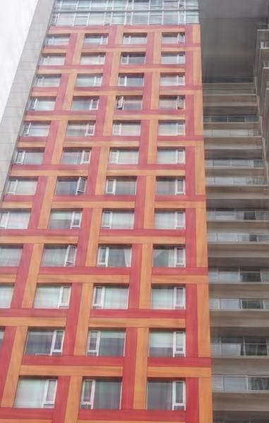 Foto Departamento en Renta en  San Gabriel,  Alvaro Obregón  Departamento en  Renta en Santa Fe