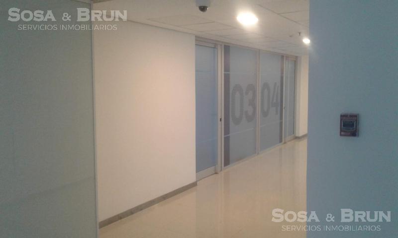 Foto Oficina en Alquiler en  Cordoba Capital ,  Cordoba  Oficina  GAMA (Ciudad Gama) Colon al 5000 Alquilo Oficina de 70m2