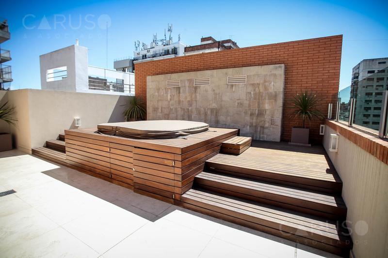 Foto Departamento en Venta en  Belgrano R,  Belgrano  Conesa 1905 1° A   Excelente patio